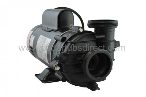 1.5 HP Spa Pump -Balboa DuraJet (Cascade) Hot tub Pump -120 VAC