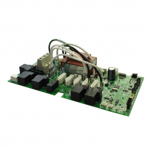 BP501G1 BP5X Replacement Spa Circuit Board-PN 56944-01