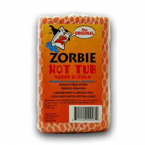 Zorbie Hot Tub Water Bobble