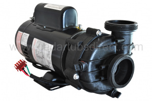 1.5 HP Spa Pump - Vico Ultima by UltraJet/Balboa Victoria Hot tub Pump -230 VAC