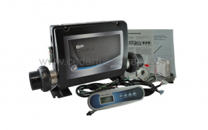 Balboa BP501 Retro Fit Kit- - Spa Pack with TP400 Controller cables and Wi Fi