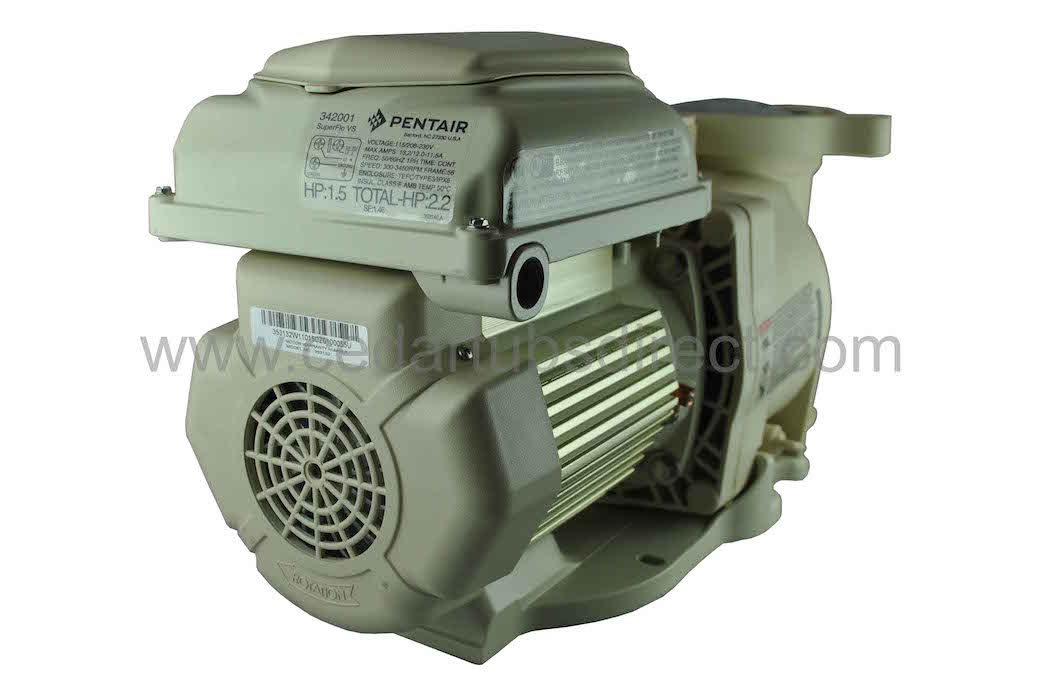 PentairPumpBack pentair superflo vs variable speed pump 353132 [c 656 Wiring-Diagram Pentair 340039 at crackthecode.co