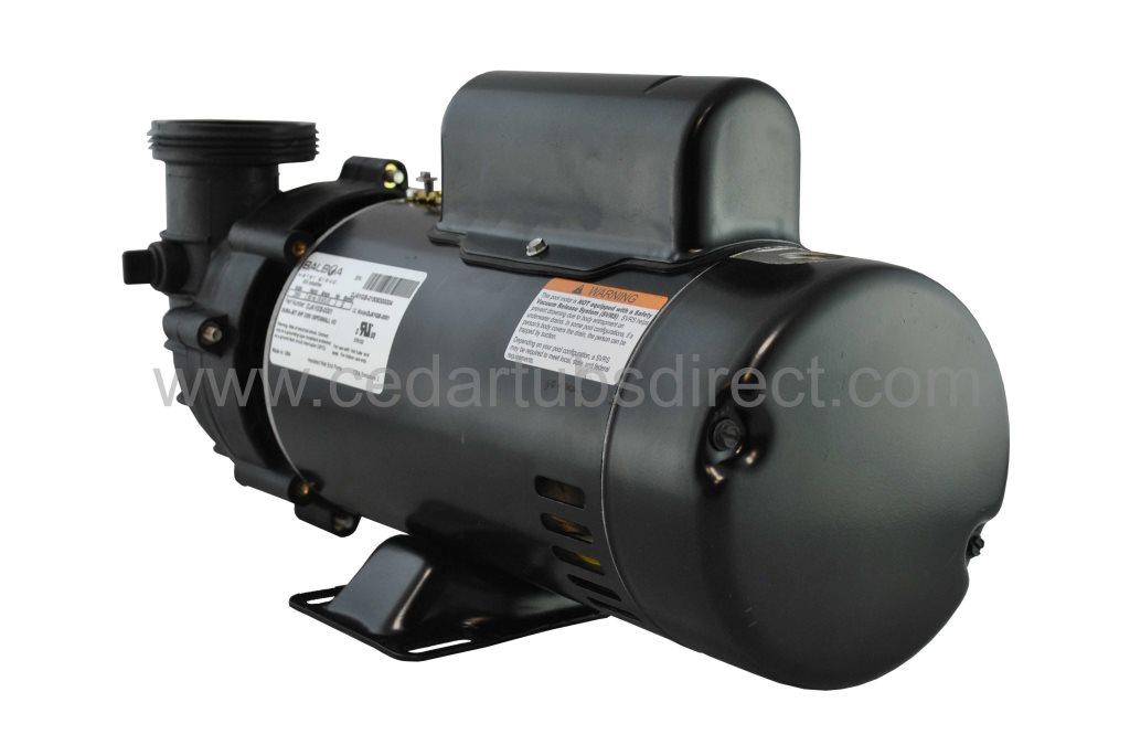 Sta rite durajet 1 5 hp for Sta rite pump motor