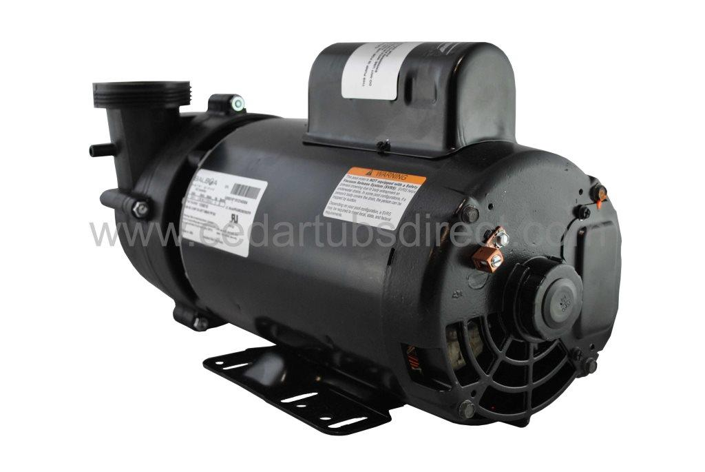 Vico 3 Hp Spa Pump