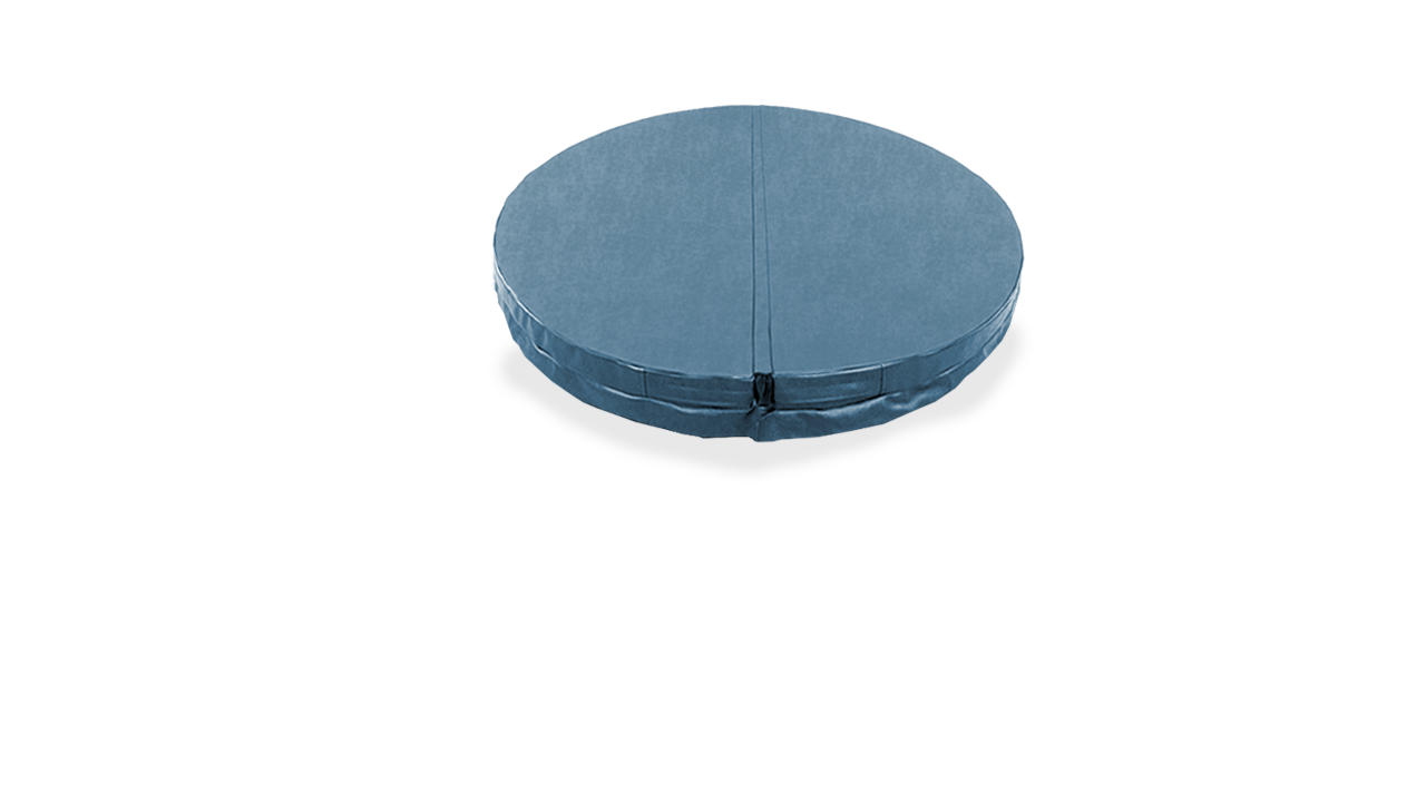 NLCT Replace Hot tub Cover - R14 5\' 5 Tubs