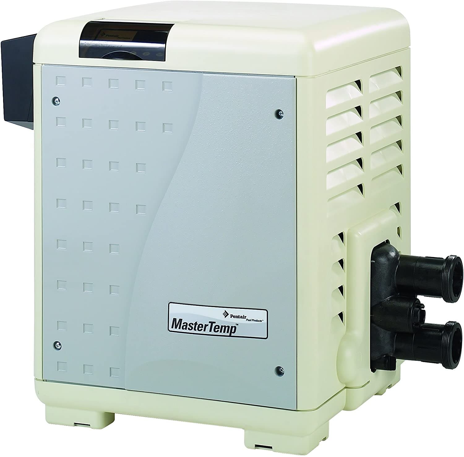 Pentair MasterTemp 250 - Natural Gas Pool Heater