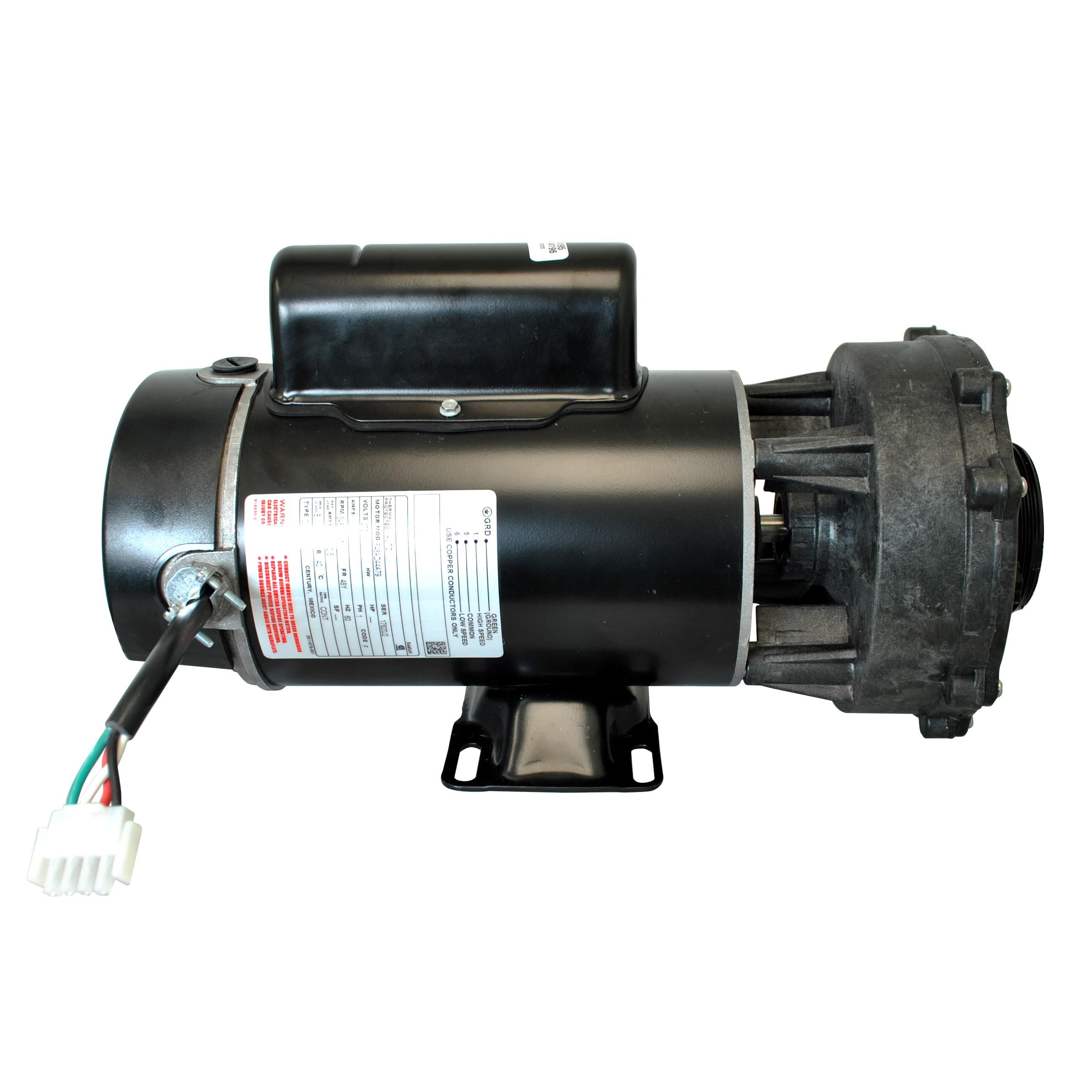 Waterway hi-flo II 1.5hp 230V pump