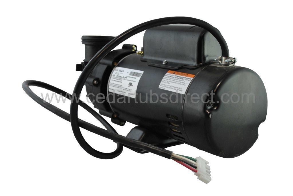 electric motor wiring diagram gould start capacitor