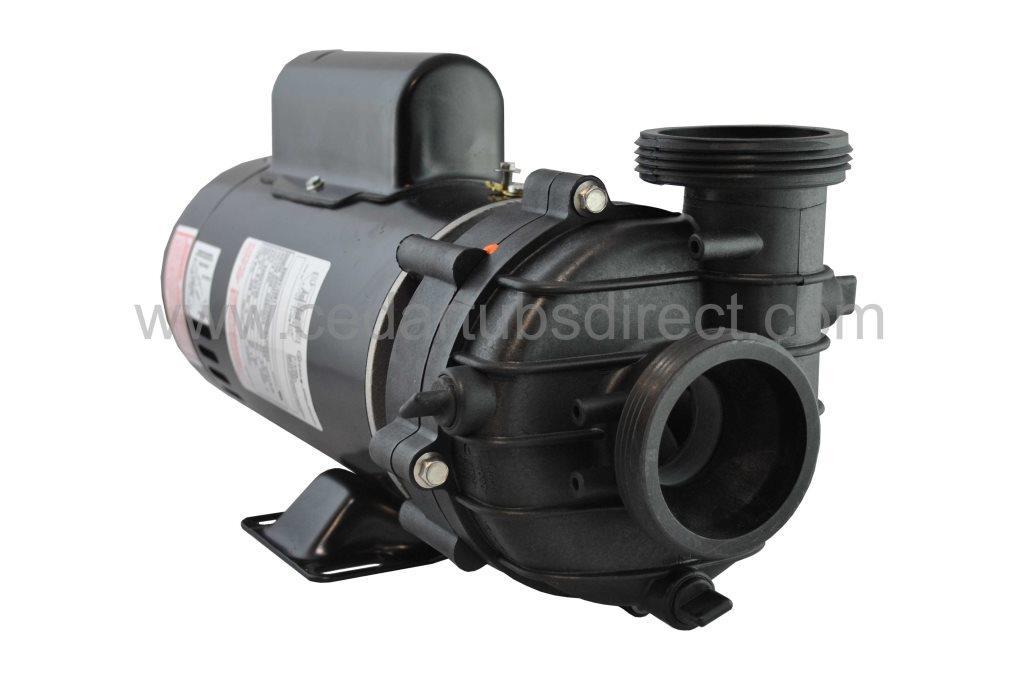 Sta rite durajet 1 5 hp for Sta rite motor replacement