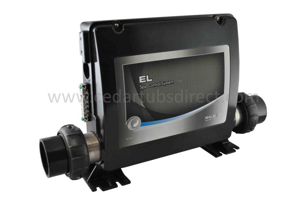 Balboa EL2000 Hot Tub Heater - El2000 Spa Pack - PN# 55065-04