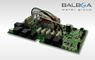 BalboaCiruit Boards Replacement circuit boards for Balboa Spa Packs. BP501, VS501, GL2000, EL2000.