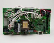 Balboa Replacement Boards