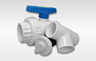 SpaPlumbing Parts and PVC plastic for any type of hot tub or spa.